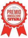 logo premio innovazione SMAU 2020
